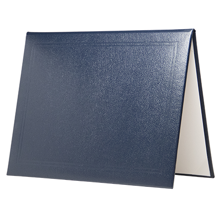 Padded Diploma Cover Ziller S